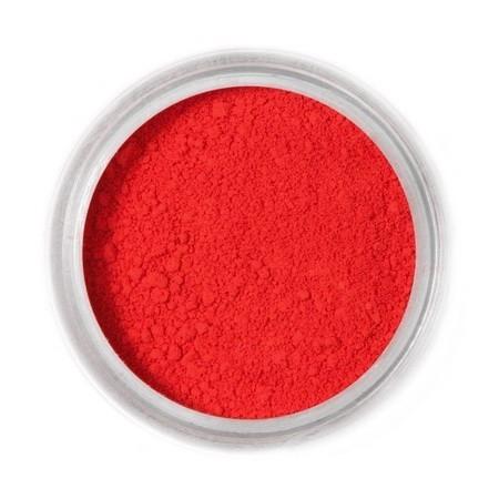 Cseresznyepiros festőpor