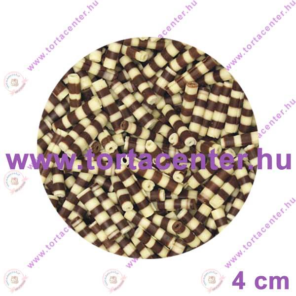 Csokirúd (csíkos, 80 g)