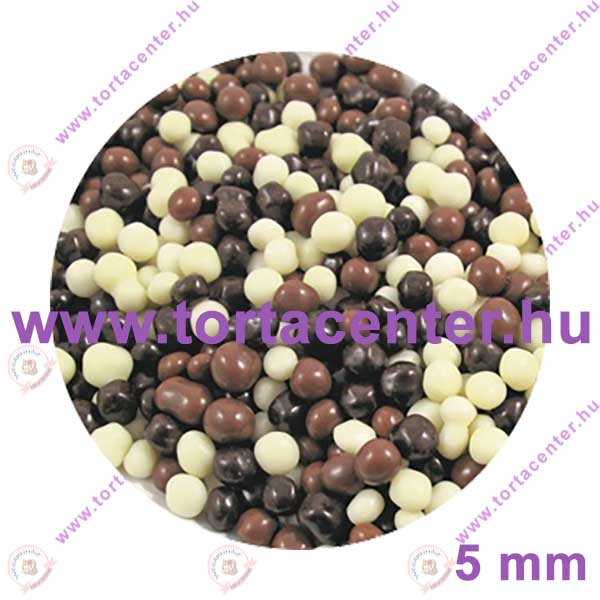Gabonagolyó MIX (50 g)