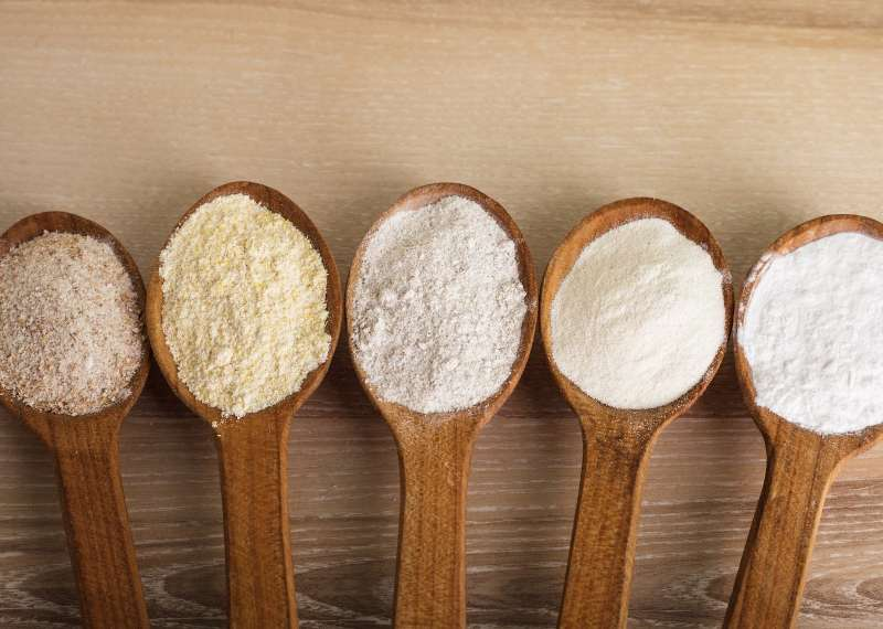 Cukrászati termékek