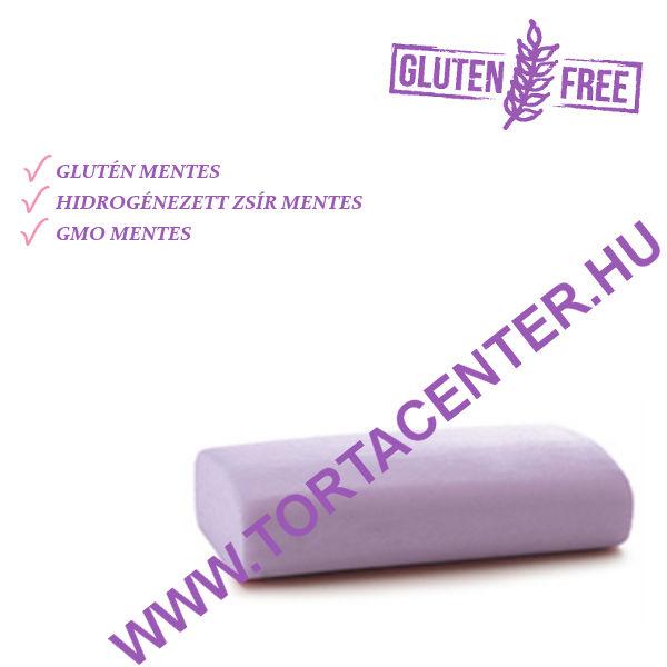 Madame Loulou fondant (lila, gluténmentes, 250 g)