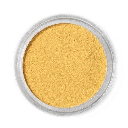 Mustársárga festőpor