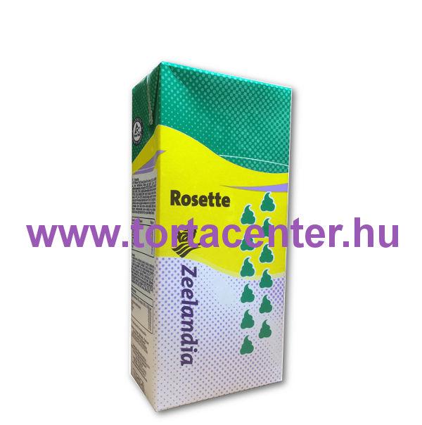 Zeelandia növényi tejszín (1 l)