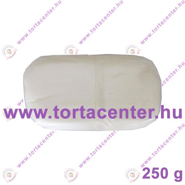Tortabevonó massza, fehér (One-Cake, 250 g)