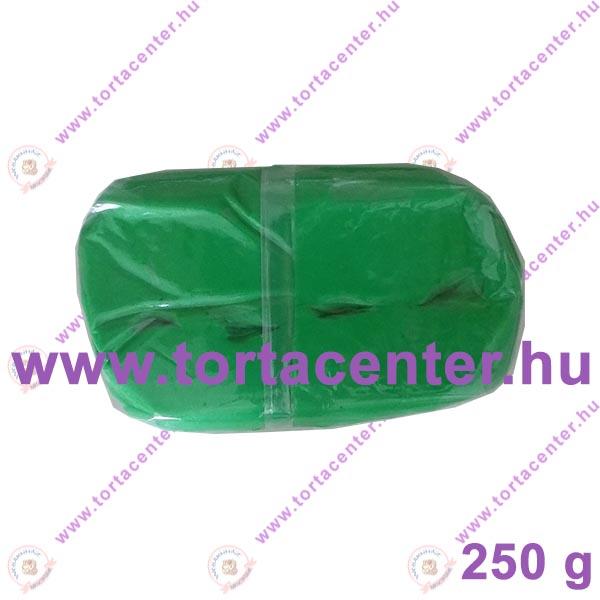 Tortabevonó massza, középzöld (One-Cake, 250 g)