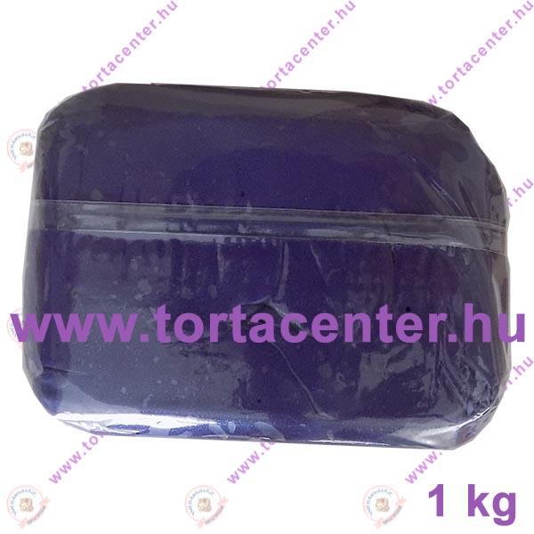 Tortabevonó massza, lila (One-Cake, 1 kg)