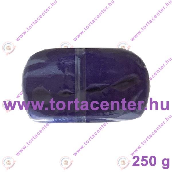 Tortabevonó massza, lila (One-Cake, 250 g)