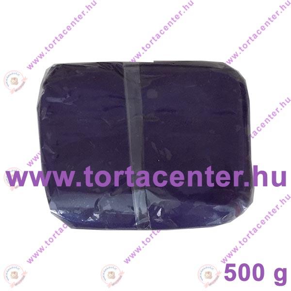 Tortabevonó massza, lila (One-Cake, 500 g)