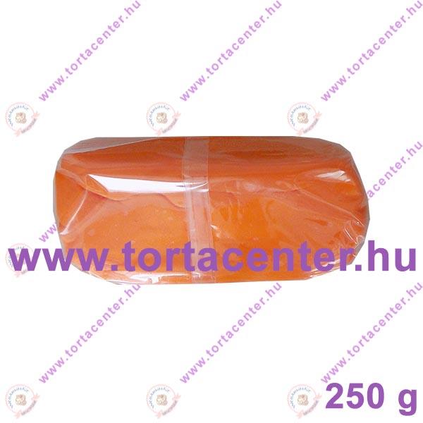 Tortabevonó massza, narancssárga (One-Cake, 250 g)