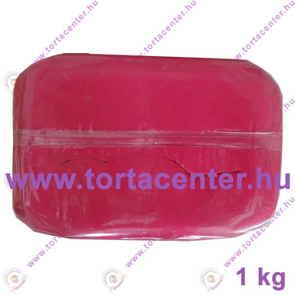 Tortabevonó massza, pink (One-Cake, 1 kg)