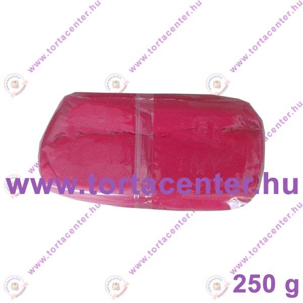 Tortabevonó massza, pink (One-Cake, 250 g)