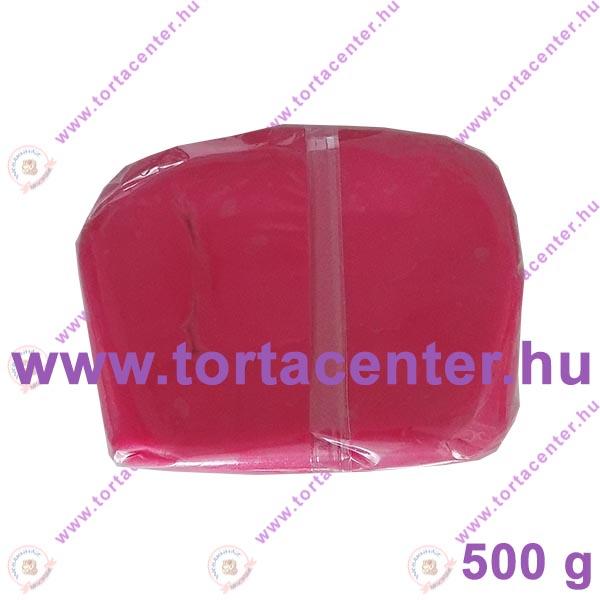 Tortabevonó massza, pink (One-Cake, 500 g)