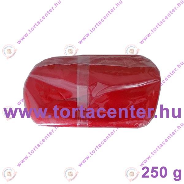 Tortabevonó massza, piros (One-Cake, 250 g)