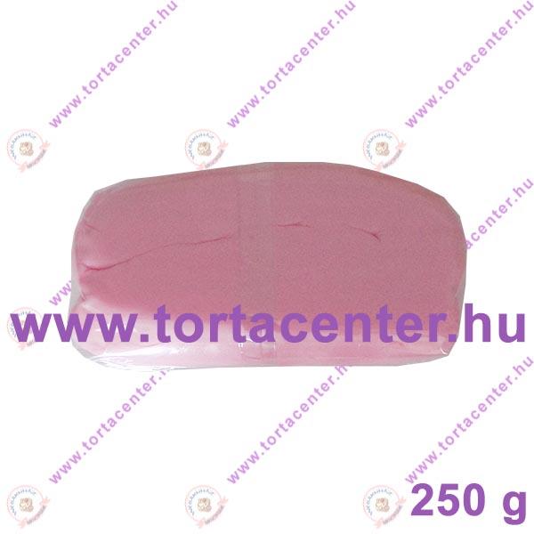 Tortabevonó massza, rózsaszín (One-Cake, 250 g)