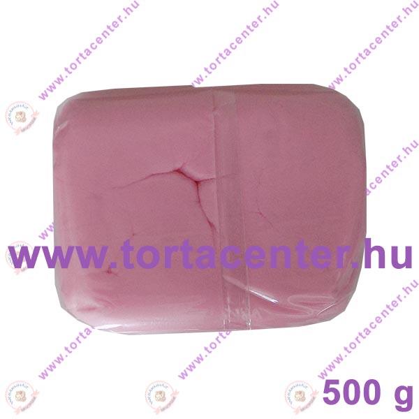 Tortabevonó massza, rózsaszín (One-Cake, 500 g)