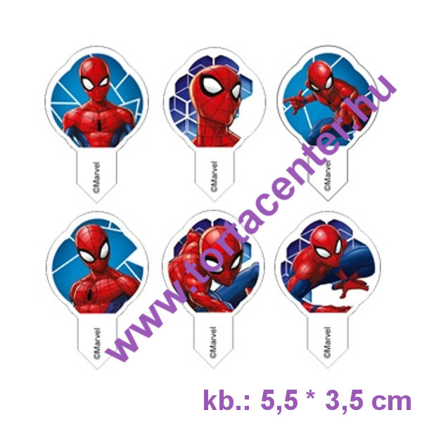 Ostyabeszúró (Pókember) 20 db/csomag