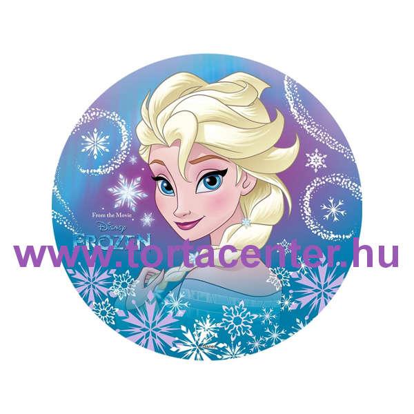 Ostyakép (Jégvarázs, Elsa)