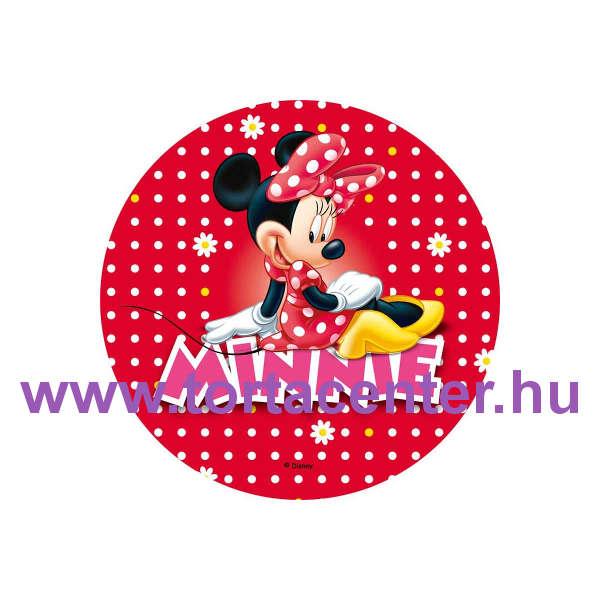 Ostyakép (Minnie egér) IV
