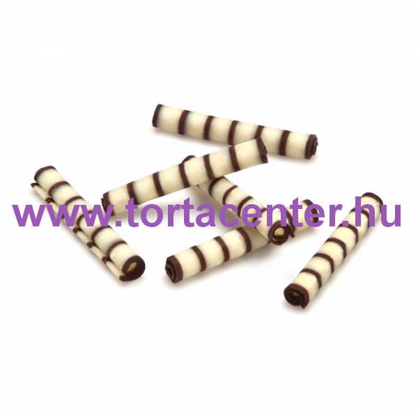 Penne csokoládé dísz (60 g)