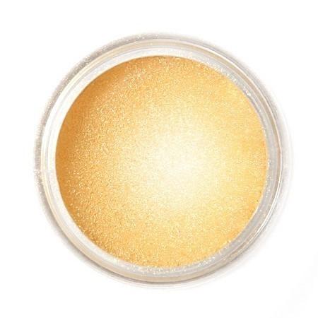 Selyempor, arany homok