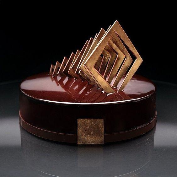 Étcsokoládé tükörmáz (250 g)