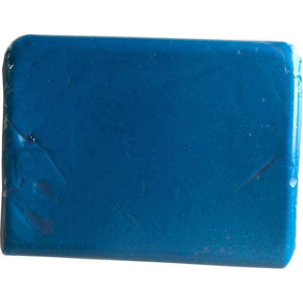 Tortabevonó massza, kék (Unidec, 1 kg)