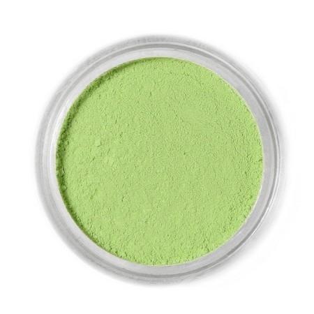 Zöldalma festőpor