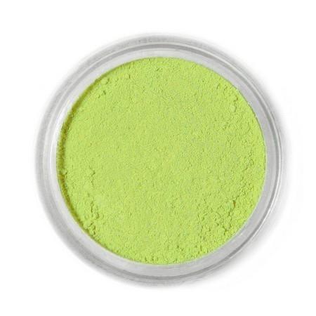 Zsengezöld festőpor